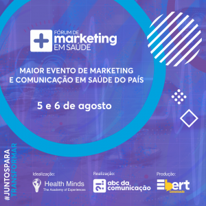 III Fórum de Marketing em Saúde