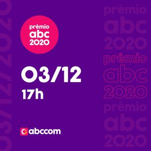 Prêmio ABC 2020