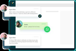 Zendesk Apresenta A Nova Geracao De Experiencias Conversacionais Abc Da Comunicacao