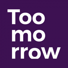 Toomorrow Branding